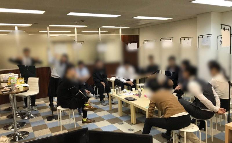 天六グルメナビ【2018.11.21開催レポ】